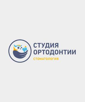 Разработка логотипа для Студии ортодонтии
